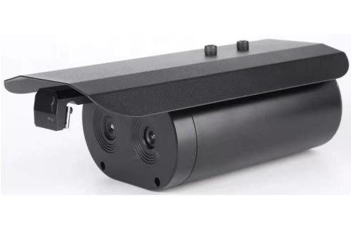 M800多人同時體溫篩查攝影機