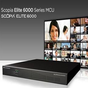 AVAYA Scopia Elite 6000 MCU